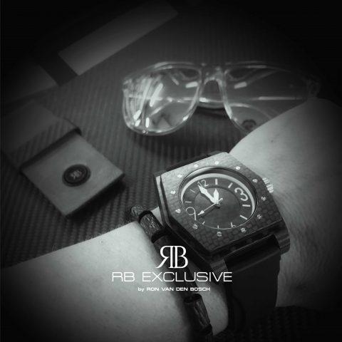 Carbon Lifestyle – RB EXCLUSIVE handgemaakte carbon sieraden en accessoires uit eigen atelier – Nederlands product