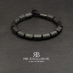 arbon armband model Nero1 RB EXCLUSIVE