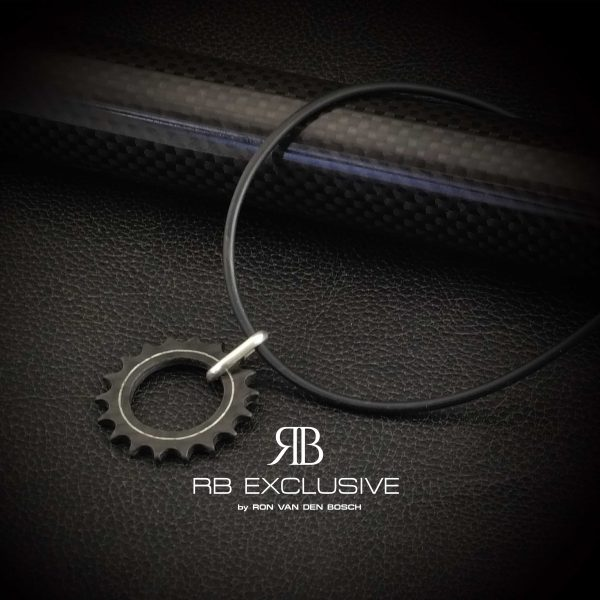 Carbon hanger Tandwiel – wielrennen – by RB EXCLUSIVE