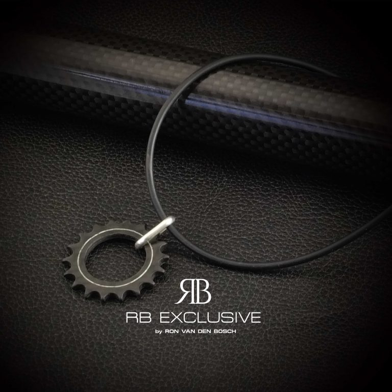 Carbon hanger Tandwiel - wielrennen - by RB EXCLUSIVE