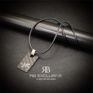 Carbon hanger Wielrenner by RB EXCLUSIVE