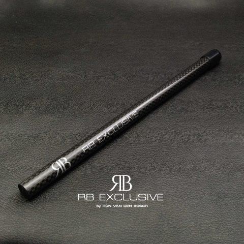 arbon verpakking voor armbanden collectie – RB EXCLUSIVE handgemaakte carbon sieraden en accessoires van Nederlandse bodem