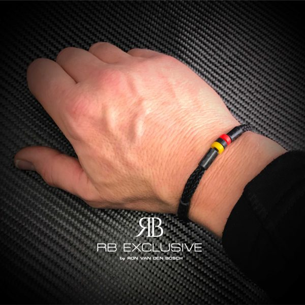 Carbon Armband F1 stijl – F1 accessoires by RB EXCLUSIVE 2
