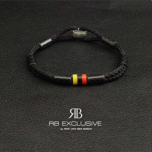 Carbon Armband F1 stijl - F1 accessoires by RB EXCLUSIVE