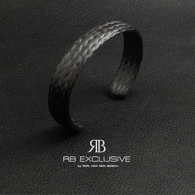Carbon Armband Giro by RB EXCLUSIVE