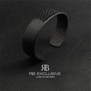 Carbon Armband Stilo by RB EXCLUSIVE