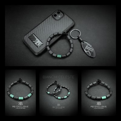 BIANCHI - a way of life by RB EXCLUSIVE