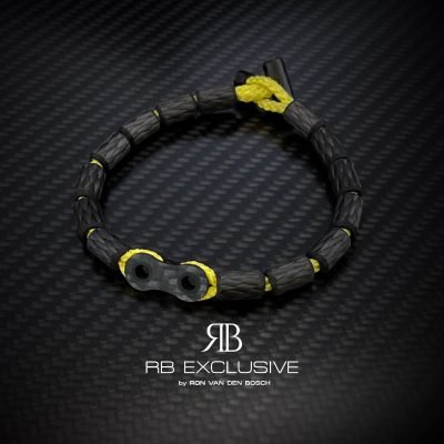 Carbon Armband Chain