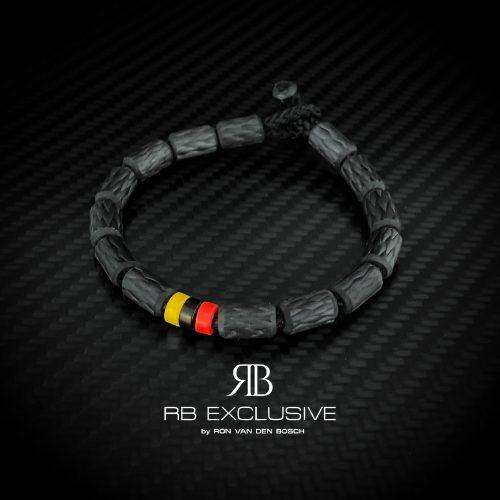 Carbon Armband Formula 1