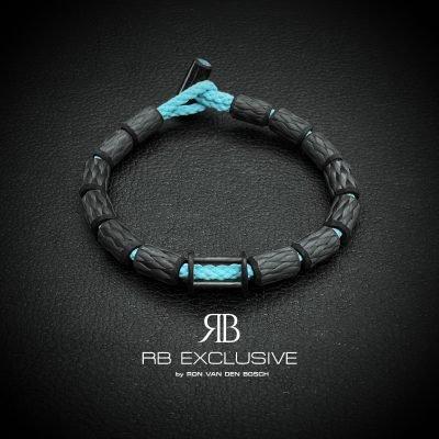 Carbon armband Bono