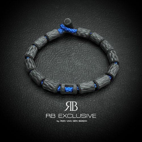 Carbon armband Bosa