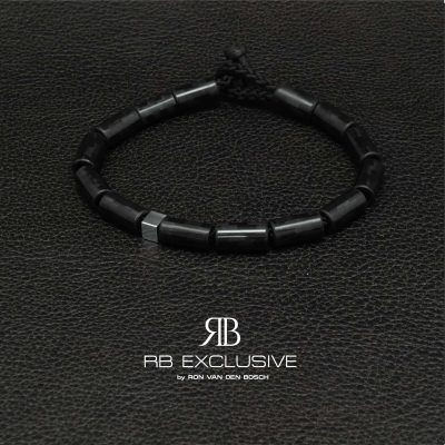 Carbon armband Monte Baldo by RB EXCLUSIVE