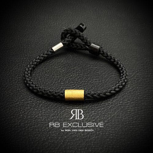 Carbon armband Oro Solo