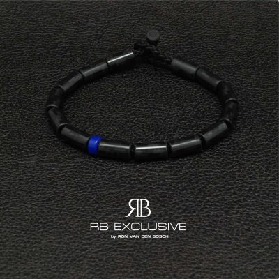 Carbon armband San Zeno by RB EXCLUSIVE