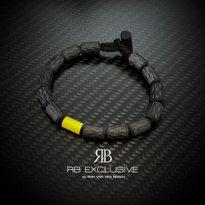Carbon armband Tour de France by RB EXCLUSIVE
