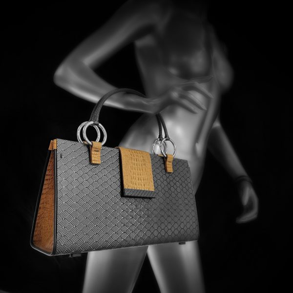 Handtas designerbag by RB EXCLUSIVE